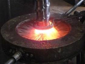 机械专业英语:hardening(淬火)