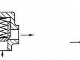 第四章液压控制元件—方向控制阀