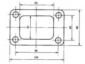 GB/T 4458.4-2003《机械制图 尺寸注法》