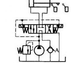 液压方向控制回路原理介绍