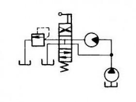 液压传动制动回路原理介绍