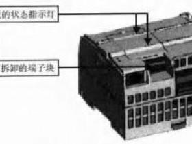 安装和拆卸S7-1200PLC信号扩展板