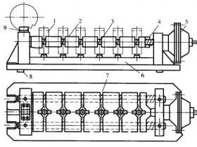 铣床夹具分类及典型铣床夹具结构分析