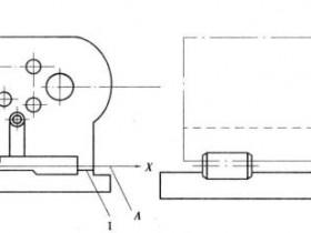 工装夹具设计允许出现重复定位(过定位)的情况