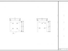 机械CAD制图设置图纸比例的原因