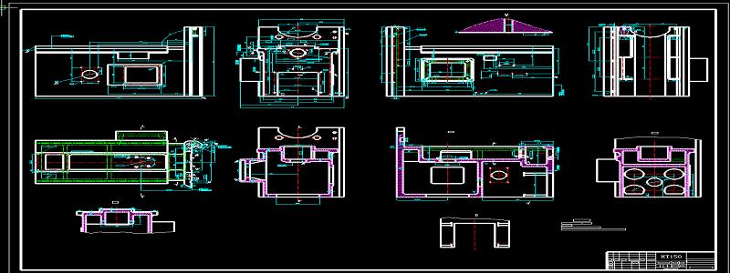 机械毕业论文:铣床升降台加工工艺分析及夹具设计