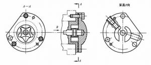 工程制图常用简化表示方法