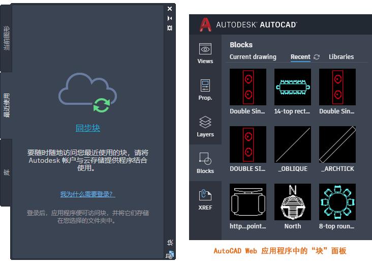 AutoCAD 2021软件中的新增功能介绍