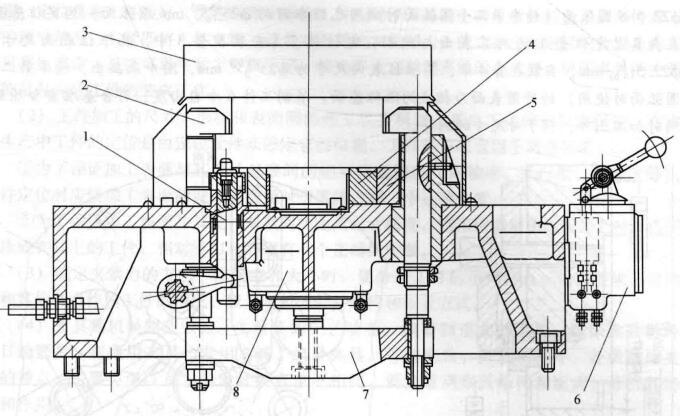 自动化生产线夹具介绍